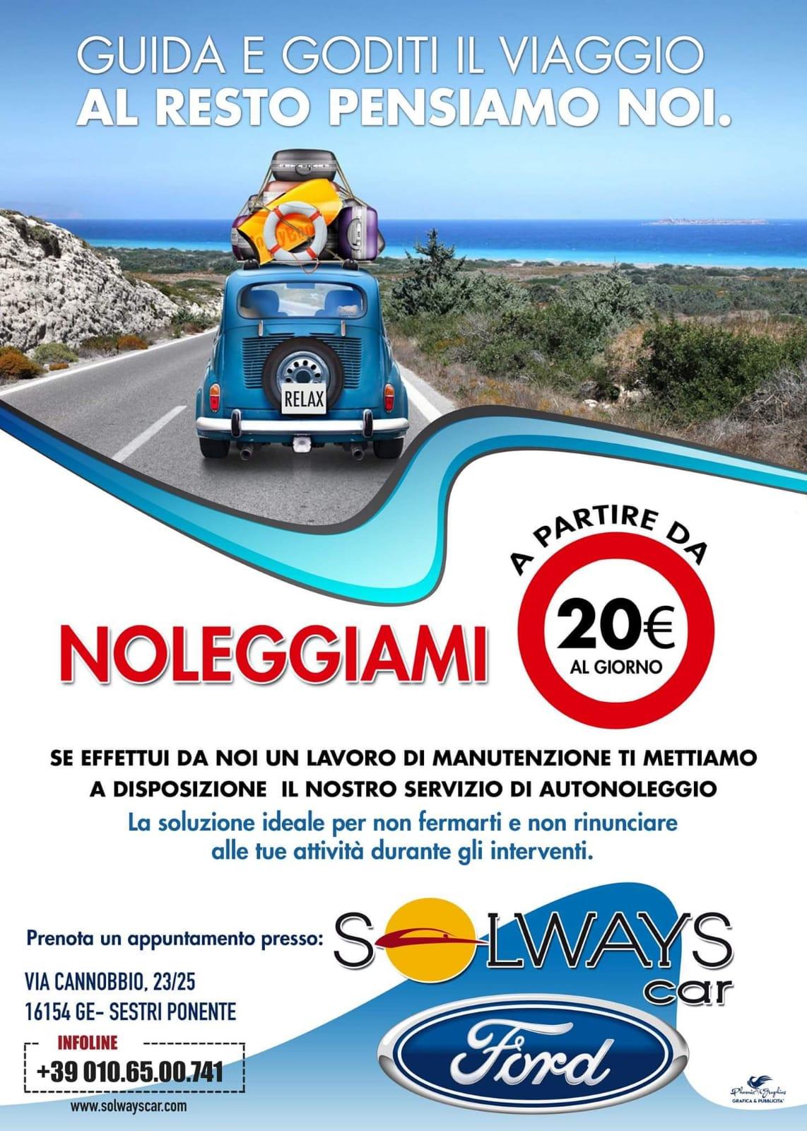 Volantino_Noleggio